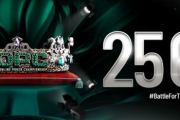 Battle for India Online Poker Championship 2020