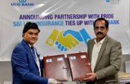 UCO Bank signs 'bancassurance' pact with SBI Life Insurance