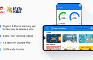 Airtel adds Edtech to its digital portfolio with stake acquisition in kids learning startup - Lattu Kids