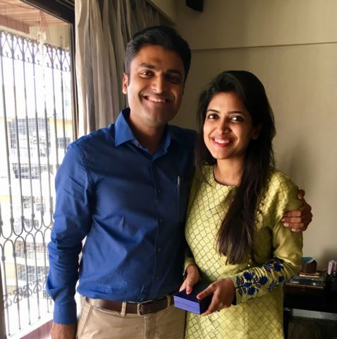 How these siblings became business partners for the love of travel & personalized gifting