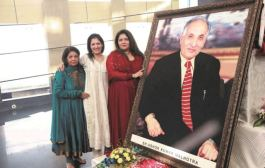 MBD Group celebrated 75th birthday of Founder Shri Ashok Kumar Malhotra