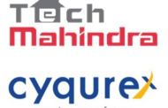 Tech Mahindra and Hinduja Group's CyQureX Sign a Global Strategic Partnership