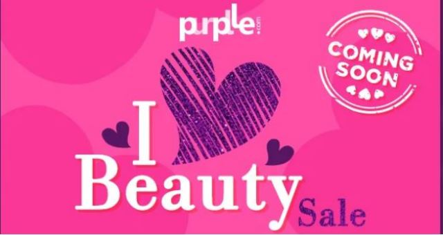 Purplle to launch India's largest Online Beauty Sale This August 4th