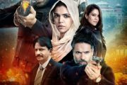 Voot Select – home to the most engaging thrillers of 2020, reveals its sixth Original – Crackdown