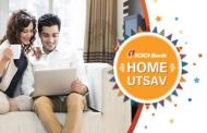 ICICI Bank launches 'Home Utsav', a virtual property exhibition
