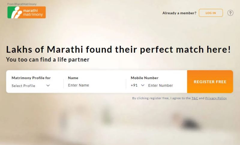 76% Marathi Singles Take Marriage Decision into Their Own Hands: Research Report by MarathiMatrimony
