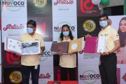 Nuvoco launches 'Artiste Signature Collection' in association with Gauri Khan Designs and International Designs