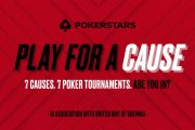PokerStars India Announces Weeklong Charity Tournament Series 'Play For A Cause'