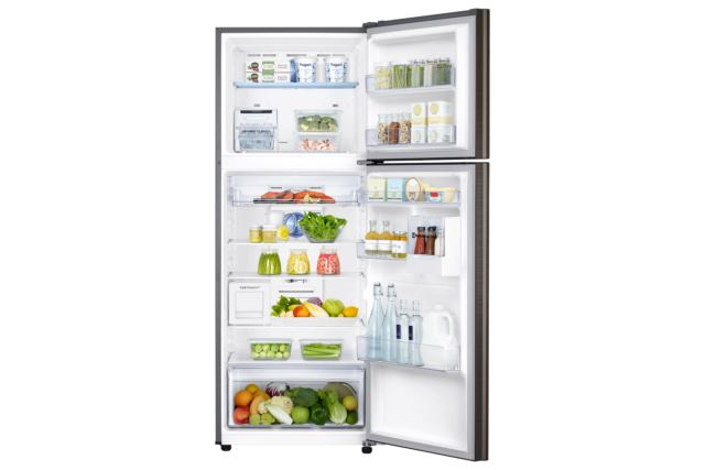 Samsung Launches its New Range of Curd Maestro™️ Refrigerators