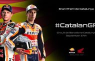 Repsol Honda Team aiming to keep the momentum in Montmelo