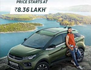 Tata Motors launches the XM(S) variant of the Tata Nexon