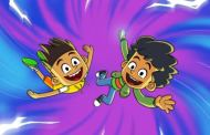 NICKELODEON INTERNATIONAL AND NICKELODEON INDIA ANNOUNCE FIRST COPRODUCTION, THE TWISTED TIMELINE OF SAMMY & RAJ