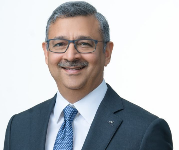 Linde Appoints Sanjiv Lamba as Chief Operating Officer