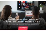 Affle's Mediasmart Platform launches its proprietary Audience Targeting and Household Sync technology on Connected TV (CTV)
