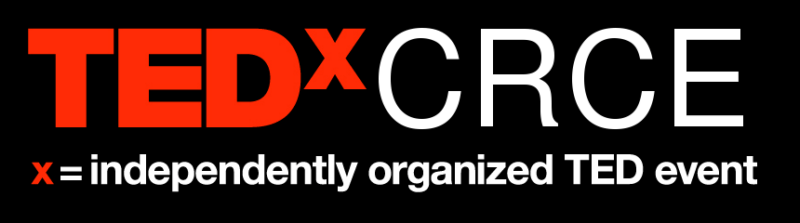 This Year's TEDxCRCE event to be held virtually on 7th November