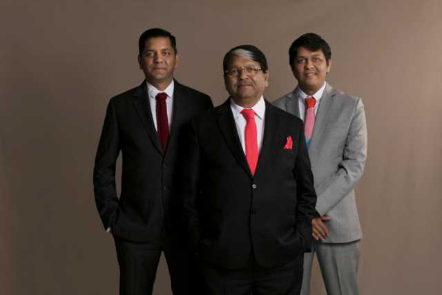 Kohinoor Group plans to launch real estate projects over 2 million sq ft