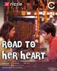 Road to her Heart