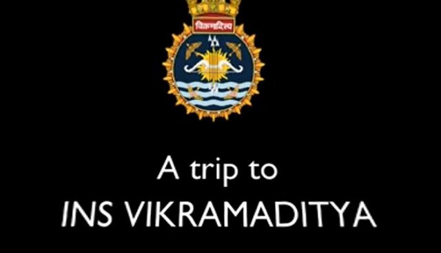 Indian Navy Releases Schedule for Virtual Tours of INS Vikramaditya & INS Mysore to Mark Navy Day