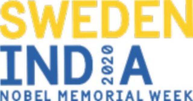 SWEDEN INDIA NOBEL MEMORIAL WEEK 2020 CELEBRATES WOMEN IN SCIENCE AT EVENT TITLED SHE STEM: WOMEN LEADING THE WAY
