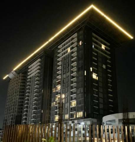 Tribeca the developers of Trump Towers enter the Pune Market with the project 'Voyage to the Stars'