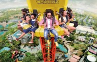 Wonderla Bangalore has planned an exclusive day of outing for women at the theme park and resort on International Women's Day