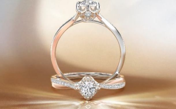 Introducing the captivating Forevermark Icon™ Collection