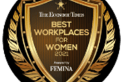 Union Bank of India honored with ET Best Places to Work for Women 2021