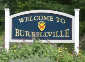 Burrillville rated 3rd safest community in Rhode Island