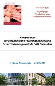 Kompendium Rhein-Selz