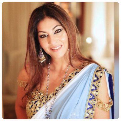 It's never too late for new beginnings: Sanyukta Kumar #014