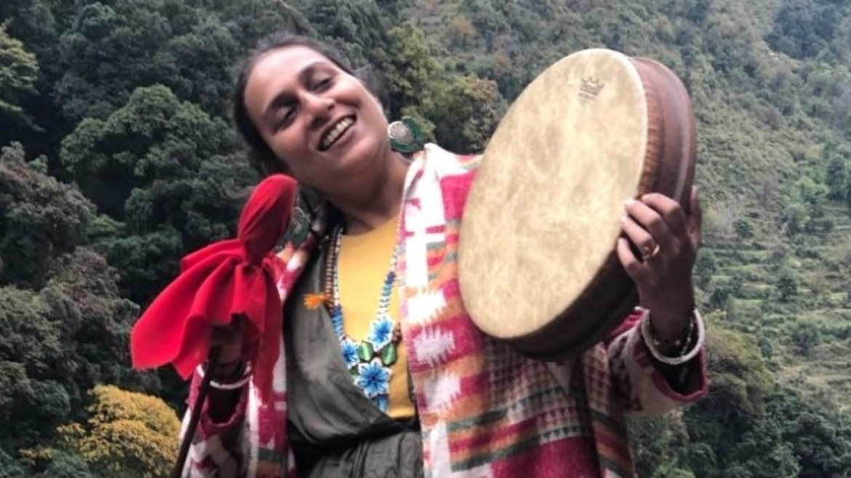 A Shamanic Life: Anahata Meher #59