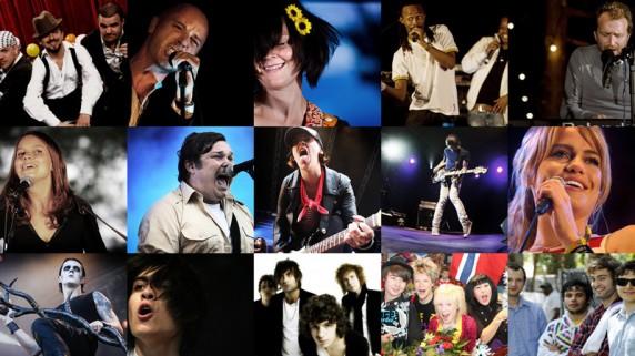 P3s musikkår 2008
