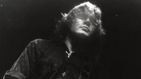 Finn Baardsen har spilt i flere band opp gjennom åra. Nå er det Autopilot Club som gjelder (Foto: privat).