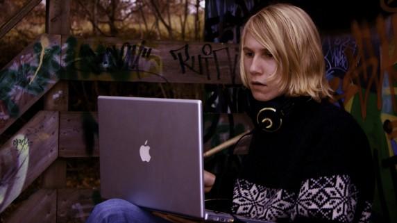 Proviant Audios musikk er en god blanding av det elektroniske og det akustiske. (Foto: Markus Andersson)