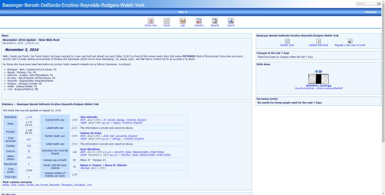 webtrees-screenshot