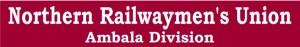 NRMU Ambala division header mobile