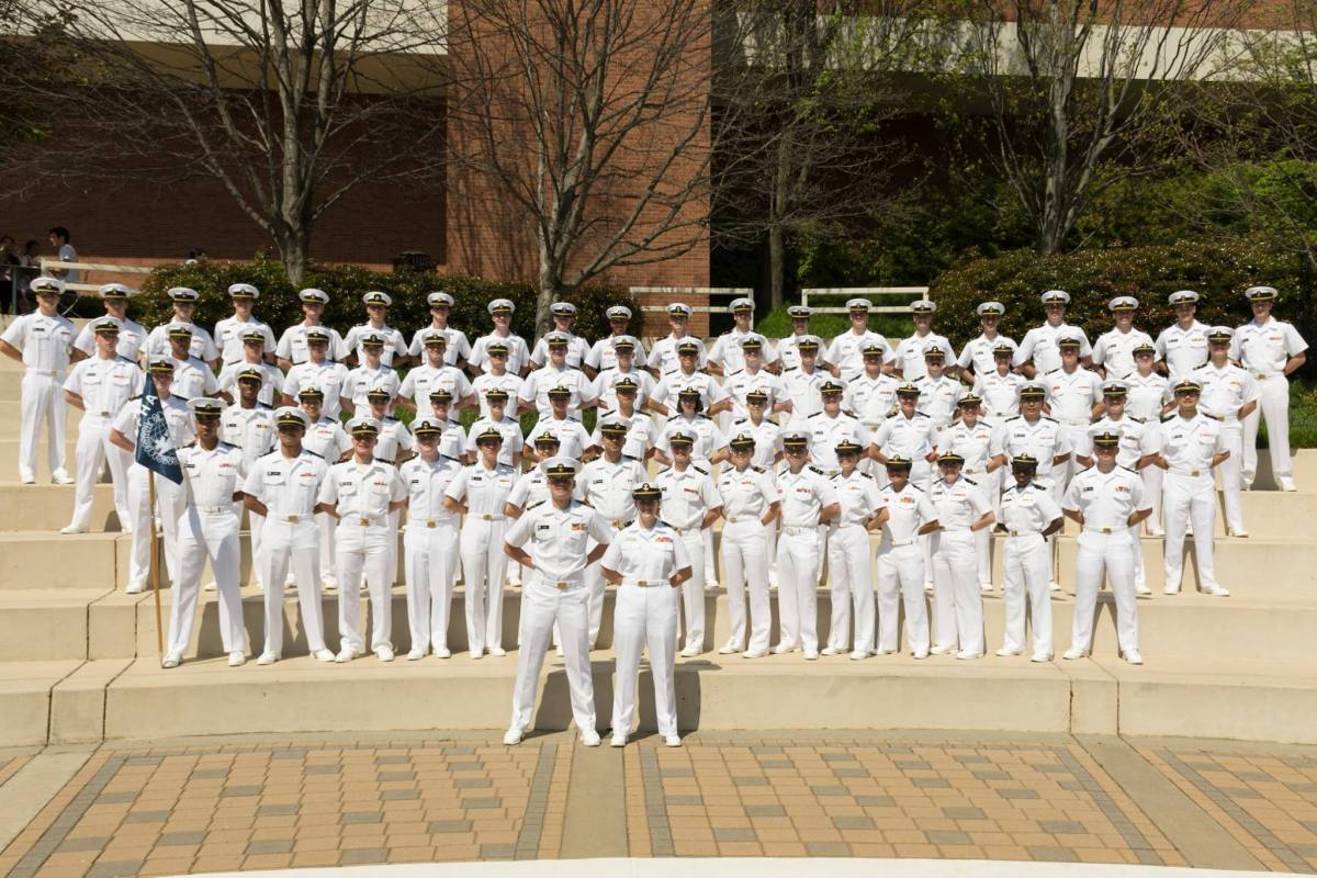 Georgia Tech Battalion Spring 2016