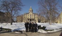 Notre Dame Leadership Conference 2015
