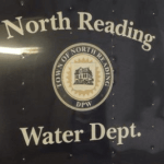 North Reading Water Department conducting water system maintenance