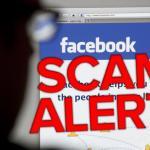 Community Scam Alert: Facebook Scam