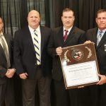 North Reading Police Department Awarded Full State Re-Accreditation