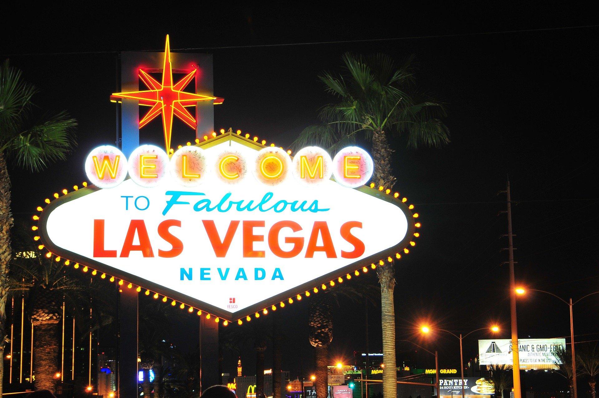 Las Vegas security guards