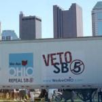 Big Labor's Pro-Compulsory Union Campaign We Are Ohio