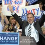 Tim Kaine Obama's and Big Labor' Bosses' Man in Virginia