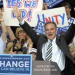 Tim Kaine Obama's and Big Labor' Bosses' Man in Virginia