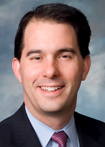 Governor Scott Walker (R-WI)