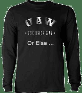 uaw-black-shirt