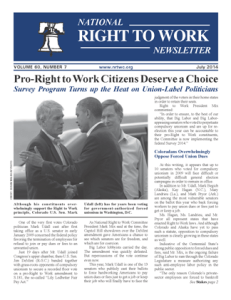 2014-july-nrtw-newsletter-front-page