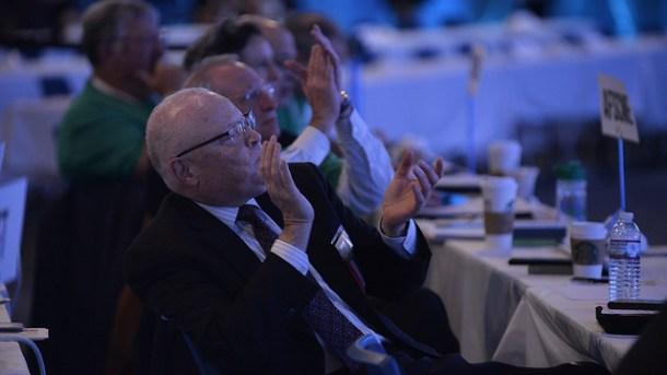 AFL-CIO convention, 2017