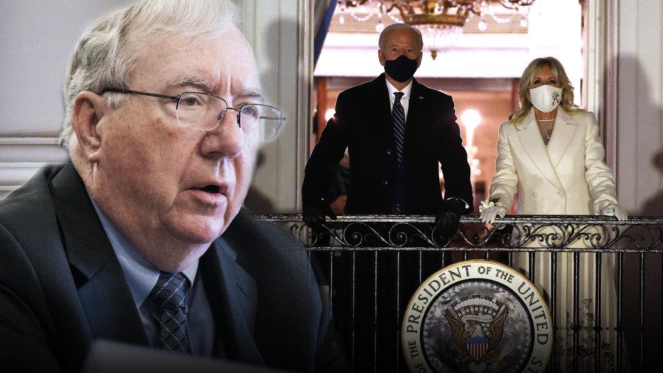 Mark Mix on Biden's NLRB firing